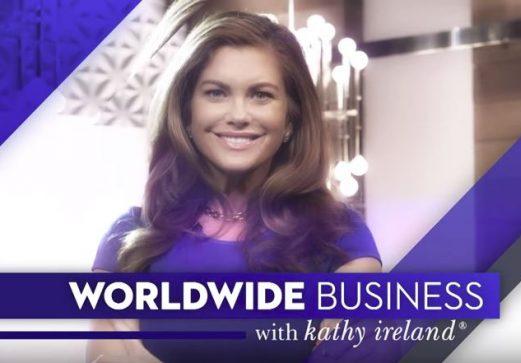 Kathy Ireland Fox Business