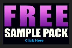Free Samples Package