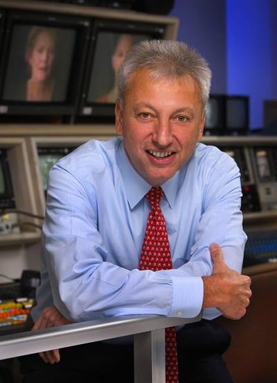Robert Zito NYSE FDNY Foundation