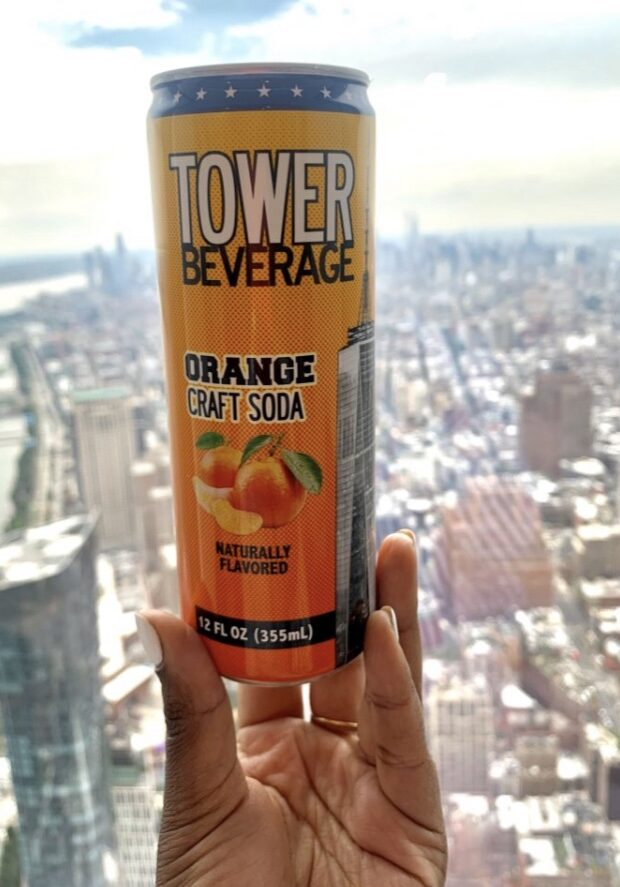 Tower Beverage Routes for Sale
